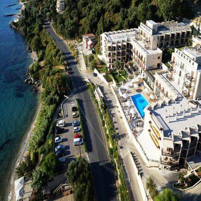 BelvedereHotel Corfu