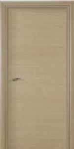 Εσωτερική Πόρτα Laminate-Δρύς