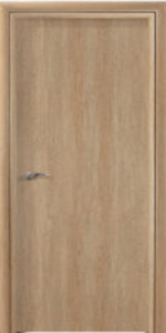 Εσωτερική Πόρτα Laminate-Fiamato