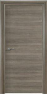 Εσωτερική Πόρτα Laminate-Grey Cappuccino